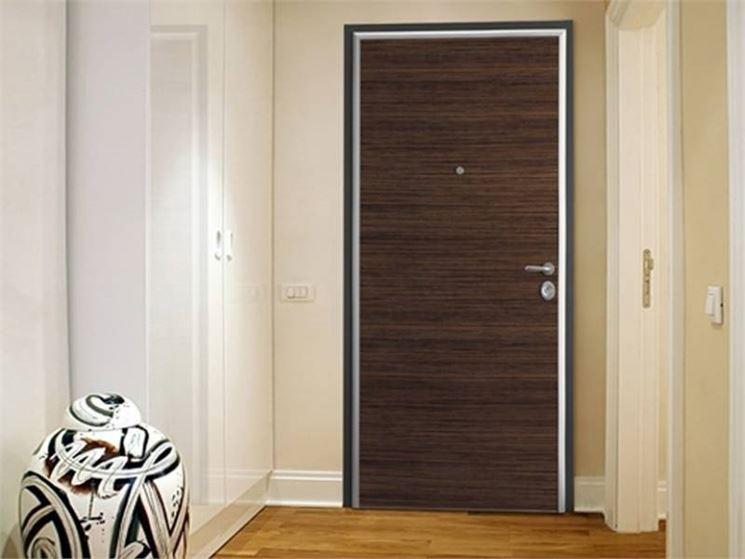 Portoncini ingresso portoni for Office main door design
