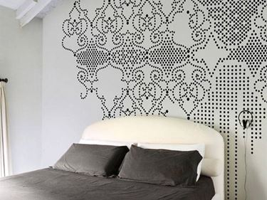 wall and decor
