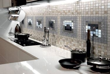Beautiful Piastrelle Mosaico Per Cucina Images - Skilifts.us ...
