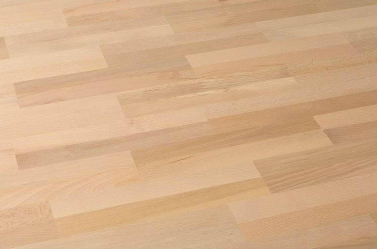 Awesome parquet laminato in cucina photos home interior - Leroy merlin la eliana ...