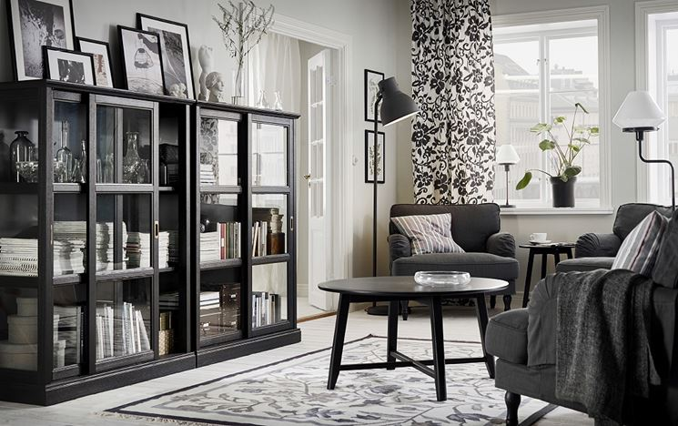 Ikea Librerie Componibili Expedit.Librerie Ikea Librerie Componibili Prezzi Ikea Libreria Billy