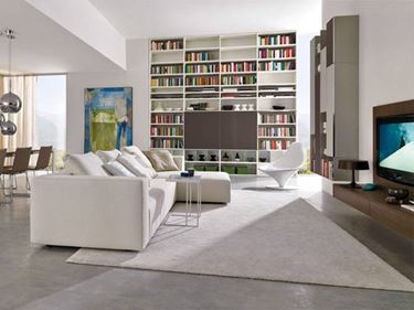 <p />Total Home Design di Euromobil