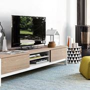 Mobile tv Factory di Calligaris